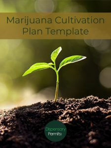 Cultivation Plan Template